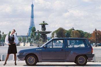 Версии Volkswagen Polo, о которых многие не подозревают