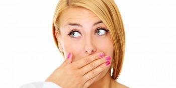 Натуральный способ избавиться от неприятного запаха изо рта всего за 5 минут!