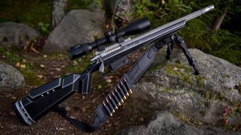 Высокоточный «Фантом», новое оружие от российских разработчиков