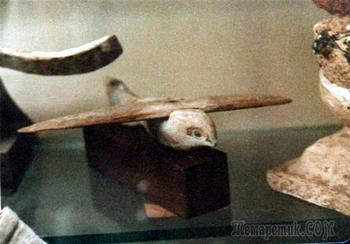 10 «древних» артефактов, значение которых учёные явно переоценили