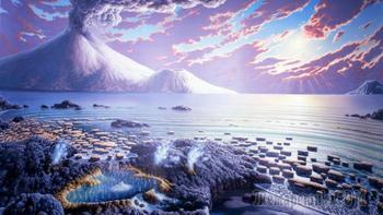 8 миров нашей Солнечной системы, подходящих для жизни