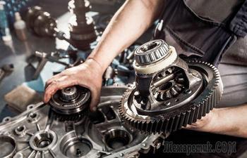 5 критических ошибок при управлении автомобиля с МКПП, которые допускают водители