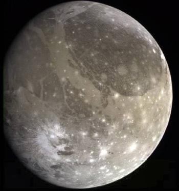 Интересные факты о спутниках планет Солнечной системы