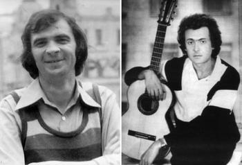 Один день рождения на двоих: Как звезды свели Илью Олейникова и Юрия Стоянова