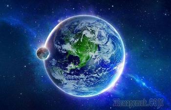 15 увлекательных фактов о планете Земля, которые будут интересны и детям, и взрослым