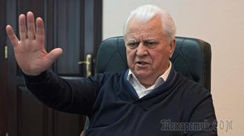 «Украина не интересна»: в России ответили на призыв Кравчука