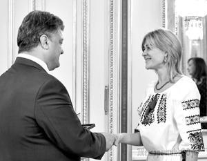 «Учитель года» с Украины нашла работу сиделкой в Лондоне