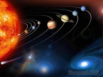 Меркурий, Венера и Нептун в деталях: как много вы знаете о планетах Солнечной системы?