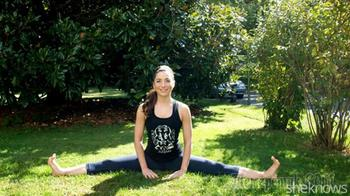 Сесть на шпагат: 5 эффективных упражнений на растяжку