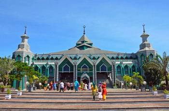 11 необычных запретов, которые есть только в Индонезии