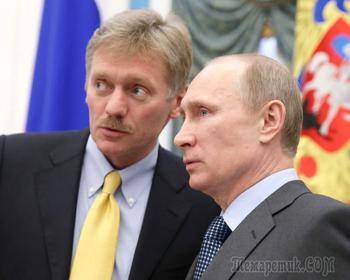 «Реакция хорошо известна»: Россия не будет обсуждать Крым с Украиной