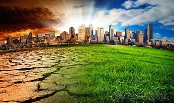 10 обыденных вещей, что приближают экологическую катастрофу