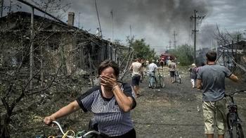 Миротворцы на границе и прекращение огня: Хорватия и Швеция сделали заявление по Донбассу