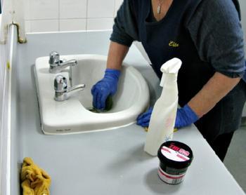 10 необычных трюков, чтобы упростить уборку дома