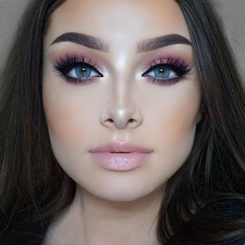 Самый модный оттенок Millennial pink – хит лета 2018 в макияже, маникюре, гардеробе