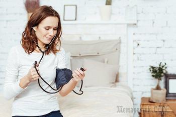 11 причин болезни гипертонии
