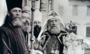 История Церкви в фотографиях