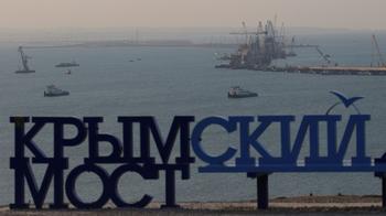 Financial Times: Украина рискует остаться островом между Западом и Востоком