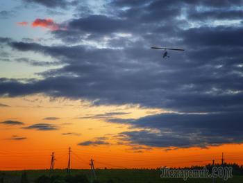 607 км по Ярославской области, или история одной  летней поездки. Фотоработы Ирины З.