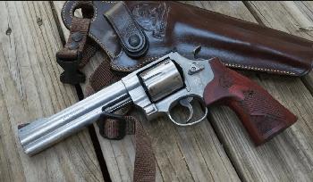 История калибра: 44 Magnum