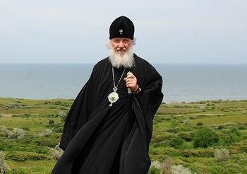 Святейший Патриарх о Церкви, Вере и Любви