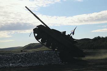 Чудо возрождения газотурбинных танков