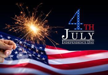 4 июля какой праздник в США: история появления, и как его принято праздновать