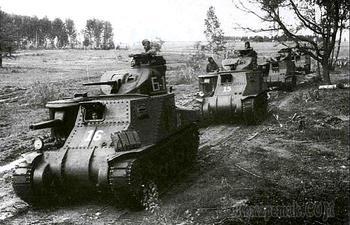 «Бестолковый генерал Грант»: полное фиаско американского танка на службе в Красной Армии