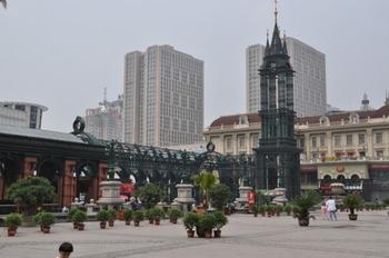 Харбин – самый русский город Китая