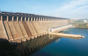 Самая большая ГЭС в мире – великолепная пятерка