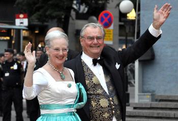 Королева Дании Маргрете II и принц Хенрик: Как прожить вместе полвека, если твоя жена королева