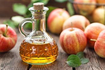 10 лайфхаков в повседневной жизни, для которых нужен обычный яблочный уксус