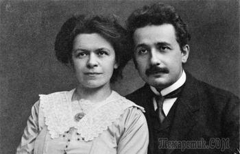 Почему жена Эйнштейна всю жизнь жалела о встрече с ним: теория относительности чувств