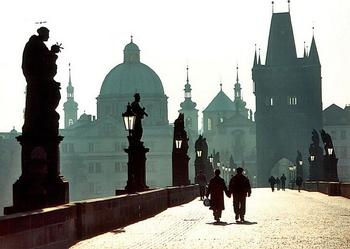 Достопримечательности Праги