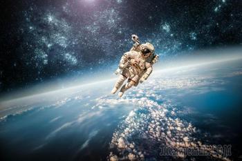 Вперед, к звездам! Чего вы не знали о космических путешествиях