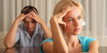 Как наладить отношения с парнем после расставания или ссоры