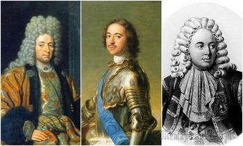 Как воспитать великого правителя: Петр I и два его наставника
