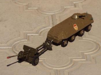 Почти вечные советские игрушки