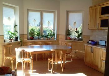 Кухня - релакс на 25 квадратов