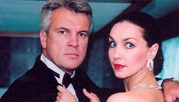 Анатолий Котенёв и его счастье