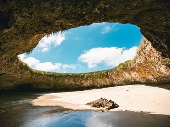 Роскошнейшие мексиканские пляжи