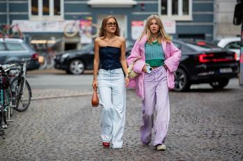 6 признаков, что вы неправильно подобрали джинсы