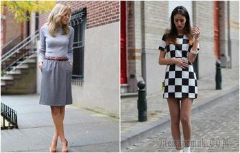 10 предметов гардероба, которые выдают женские комплексы с головой