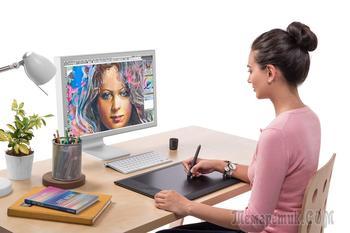 10 лучших программ для рисования на компьютере