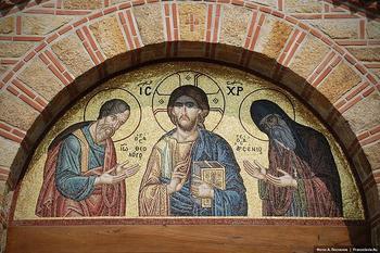 Святой, чья молитва рассекала камень Преподобный Арсений Каппадокийский (1840–1924)