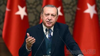 Пастора не вернем: Эрдоган не испугался санкций США