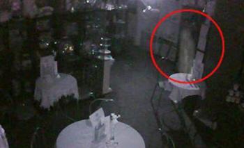 Фотоснимки с призраками: подделки или реальность? Смотрите сами!