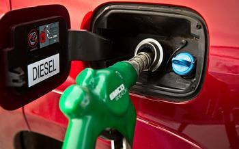 Рейтинг лучших дизельных машин