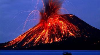 Территория большого взрыва: ТОП-10 активных вулканов, обладающих убийственной красотой
