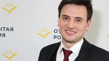 """Прошедший в Мосгордуму """"фантом"""" Соловьев объявился на встрече с Мироновым и поделился впечатлениями от избирательной кампании, которую не вел"""